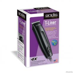 Andis Pivot T-Liner Hair Trimmer with 4 Attachment Combs #23390