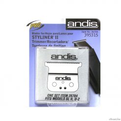 Andis Styliner II Trimmer Replacement Blade #26704