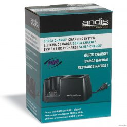 Andis Sensa Charger Bettery Charging System Bgrc/bgr+ #64720