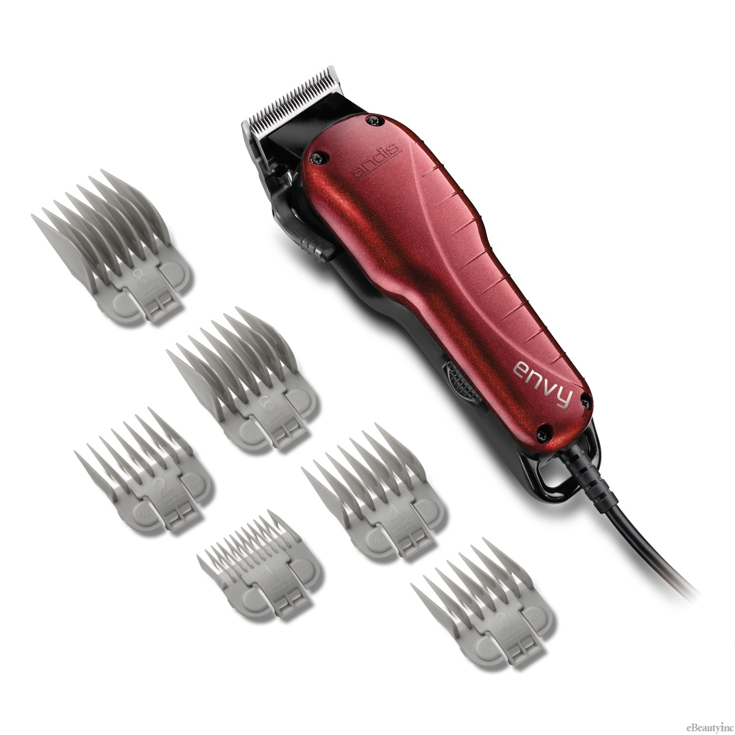 Andis Envy Hair Clipper #66215