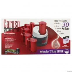 Caruso Molecular Steam Hair Setter 30 Rollers #C97953