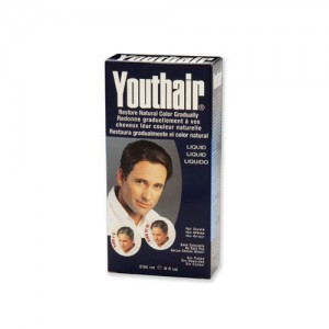 Clubman Youthair Liquid - 8oz