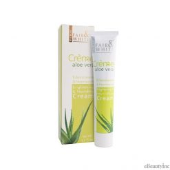 Fair and White Aloe Vera Brightening and Nourishing Cream