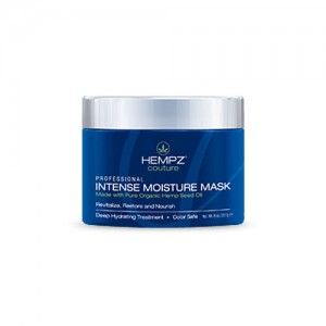 Hempz Couture Intense Moisture Mask - 8oz