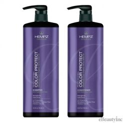 Hempz Couture Color Protect Shampoo & Conditioner Set
