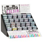Jerome Russell Punky Colour Semi-Permanent Hair Color & Bleach Kit