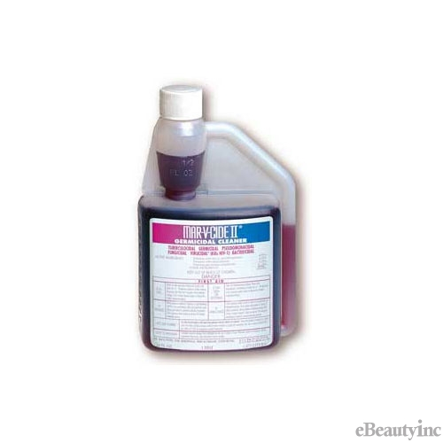 Marvy Mar-V-Cide II Germicidal Cleaner - 16oz