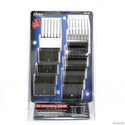 Oster 10 Universal Attachment Guides Comb Set for Clippers w/76 A5 A6