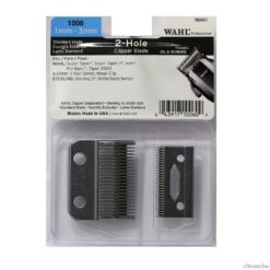 Wahl 2 Hole Replacement Blade for Super Taper Icon Senior Magic #1006