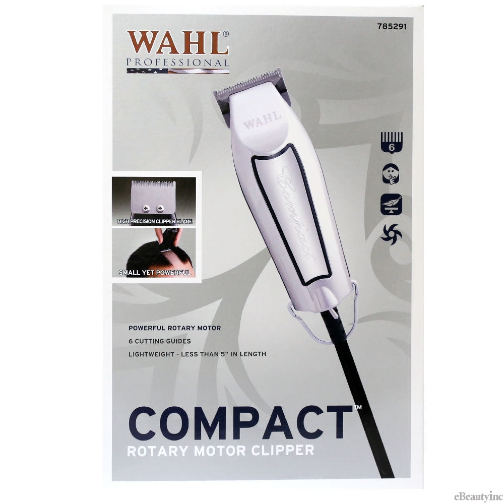 Wahl Compact Rotary Motor Hair Clipper #8291