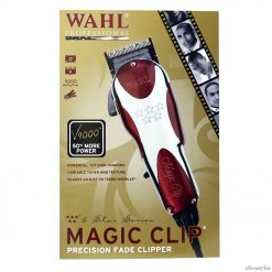 Wahl 5-Star Magic Clip Hair Clipper #8451