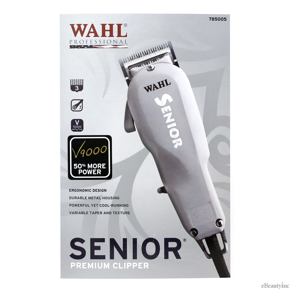 Wahl Senior Premium Hair Clipper #8500