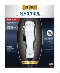 Andis Master Hair Clipper #01557