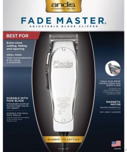 Andis Fade Master Hair Clipper #01690