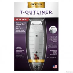 Andis T-Outliner Hair Trimmer #04710