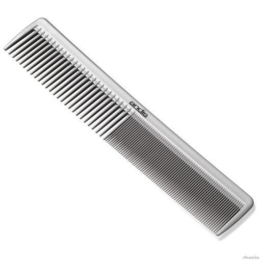 Andis Grey Cutting Comb #12410
