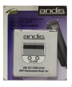 Andis Super Select Clipper Replacement Blade - 22430