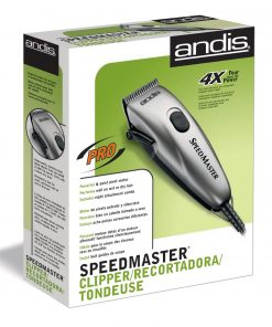 Andis Speedmaster Pivot Motor Hair Clipper #23420