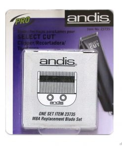 Andis Select Cut Clipper Replacement Blade Set #23735