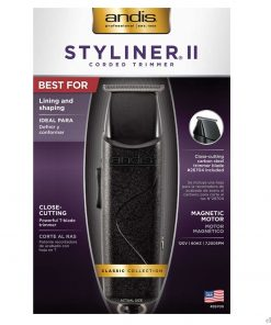 Andis Styliner II Hair Trimmer #26700