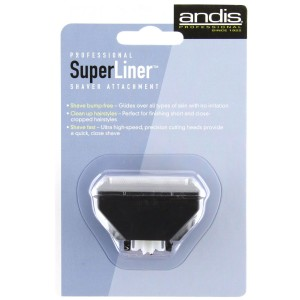 Andis Superliner Trimmer Bump-Free Shaver Attachment #77120