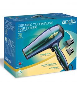 Andis Ceramic Tourmaline Color Waves Hair Dryer #80415