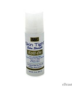 B&C Skin Tight Roll On Extra Strength Formula - 3oz