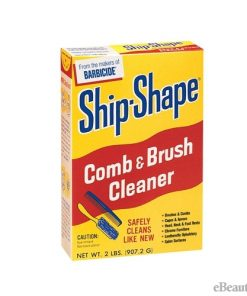 Barbicide Ship-Shape Powder Comb & Brush Cleaner - 32oz