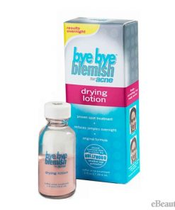 Bye Bye Blemish Drying Lotion for Acne & Blemish Spot Treatments - 1oz