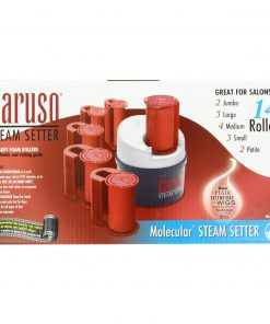 Caruso 14 Molecular Steam Hairsetter