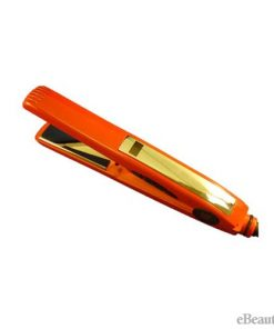 CHI Deep Brilliance Digital Titanium Orange 1 Flat Iron