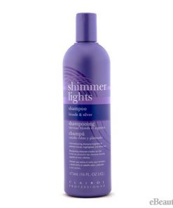 Clairol Shimmer Lights Color-Enhancing Shampoo - 16oz