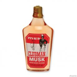 Clubman Musk After Shave Cologne - 6oz