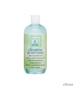 Clean + Easy Pre-wax Cleanser Cleanse - 16oz