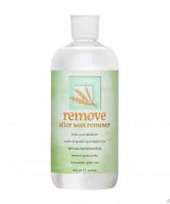 Clean + Easy Wax Remove Oil - 16oz
