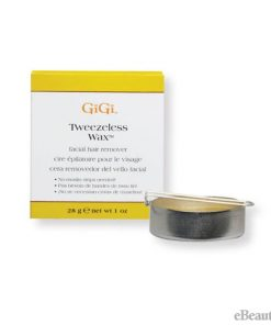 GiGi Tweezeless Wax - 1oz
