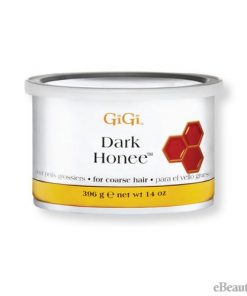 GiGi Dark Honee Wax - 14oz