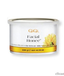 GiGi Facial Honee Wax - 14oz