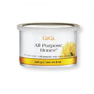 GiGi All Purpose Honee Wax - 8oz