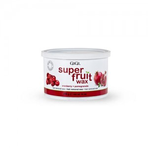 GiGi Cranberry + Pomegranate wax - 14oz
