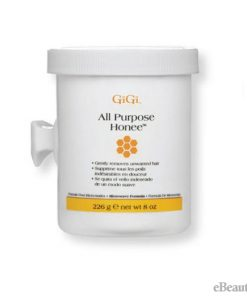 GiGi All Purpose Honee Microwave Formula - 8oz