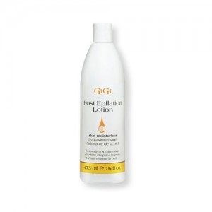 GiGi Post Epilating Lotion - 8oz