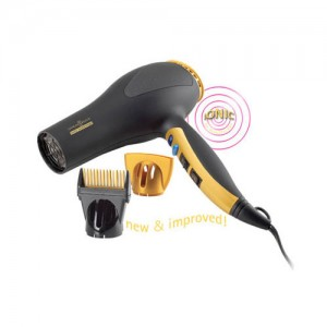 Gold N Hot 1875W Ionic Hair Dryer #GH2252B