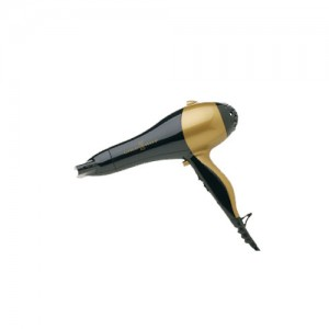 Gold N Hot 1875W Tourmaline Ionic Hair Dryer #GH2272