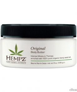 Hempz Original Herbal Body Butter - 8oz