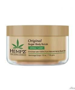 Hempz Original Sugar Body Scrub - 7.3oz