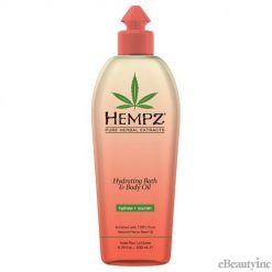 Hempz Hydrating Bath & Body Oil - 6.76 oz