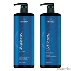 Hempz Couture Moisturizing Shampoo & Conditioner Set