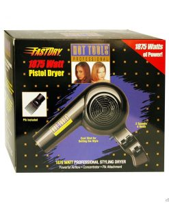Hot Tools Professional 1875 Watt Styling Dryer Model # 1083