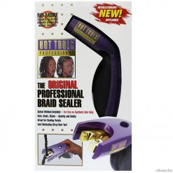 Hot Tools Electric Braid Sealer #1180